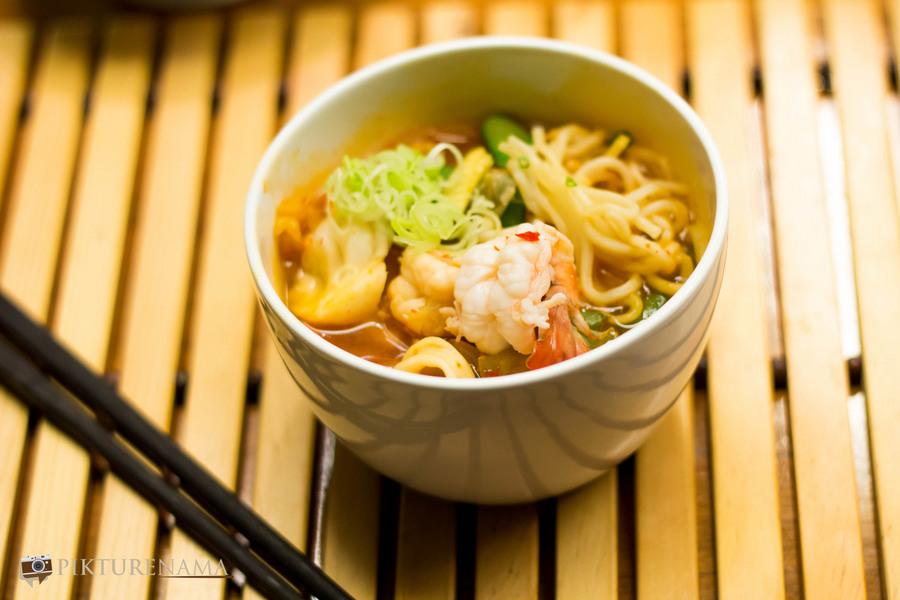 Asian Noodles festival at The Zen – The Park Hotels Kolkata