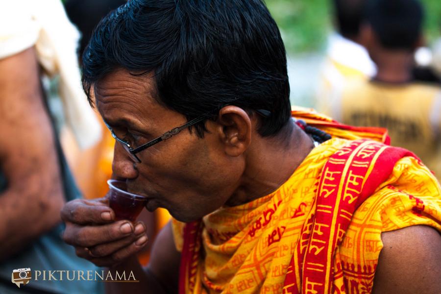 Durga Pujo 1