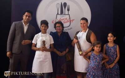Hyatt Culinary challenge 2016 at Hyatt Regency Kolkata