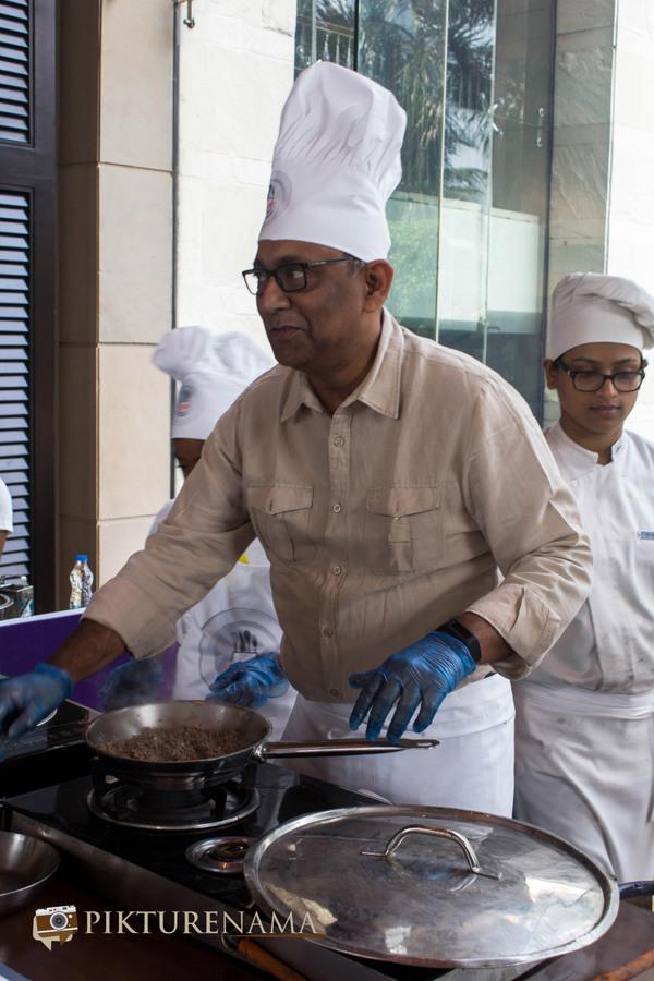 15 Hyatt Regency Kolkata culinary challenge