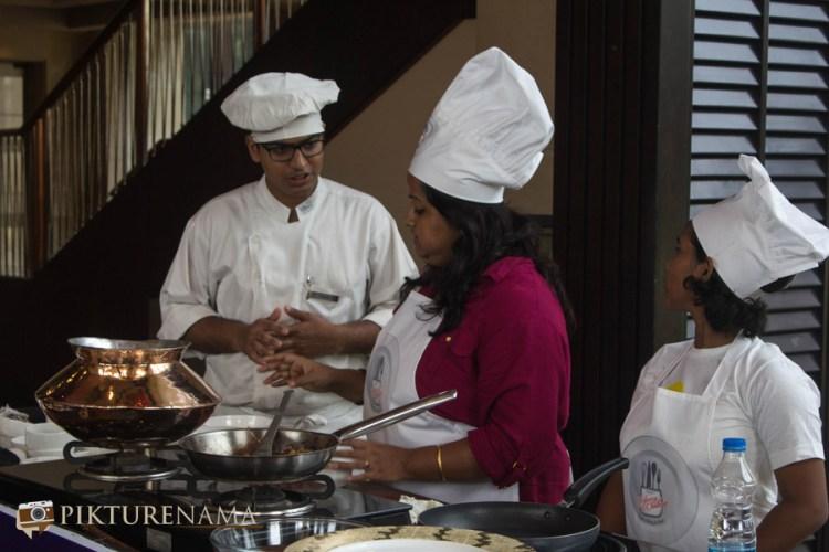 16 Hyatt Regency Kolkata culinary challenge