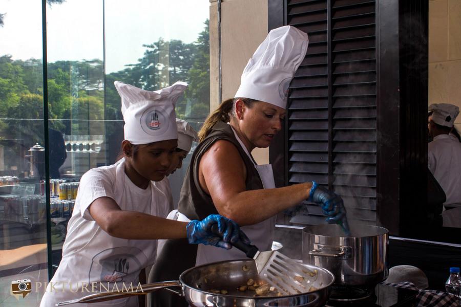 22 Hyatt Regency Kolkata culinary challenge