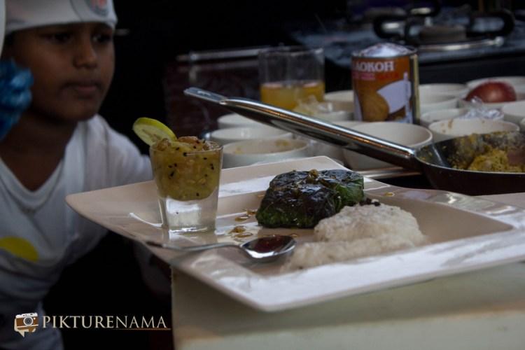 26 Hyatt Regency Kolkata culinary challenge