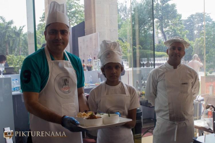 29 Hyatt Regency Kolkata culinary challenge