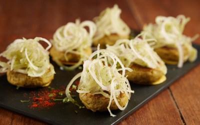 SpiceKlub Kolkata – Vegetarian dish gets redefined