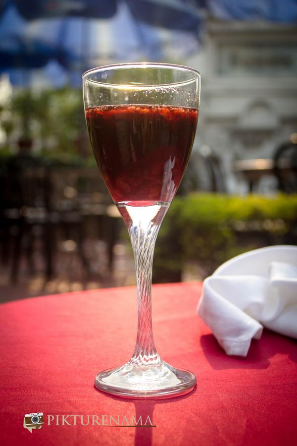 Abcos Food Plaza Kolkata the nulled wine
