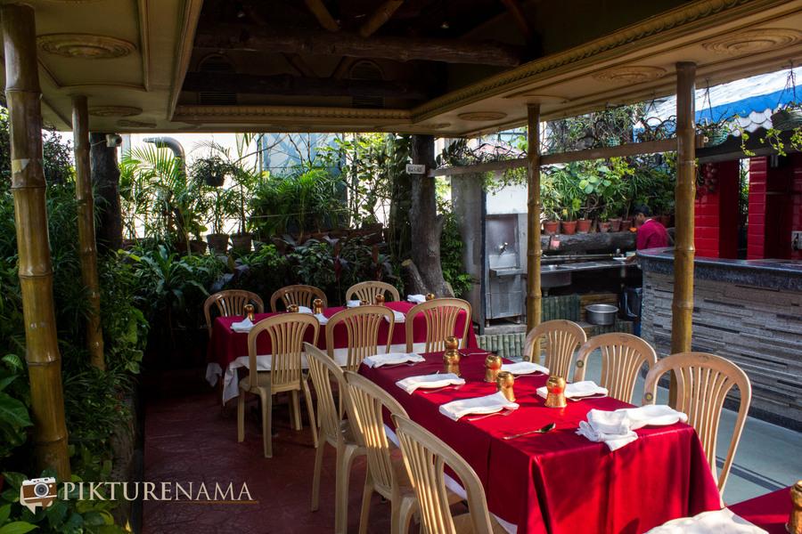 Abcos Food Plaza Kolkata outdoors