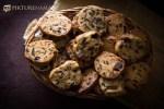 Rich fruit cookies 7
