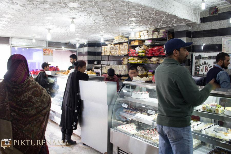 Jan Bakers Kashmir 4