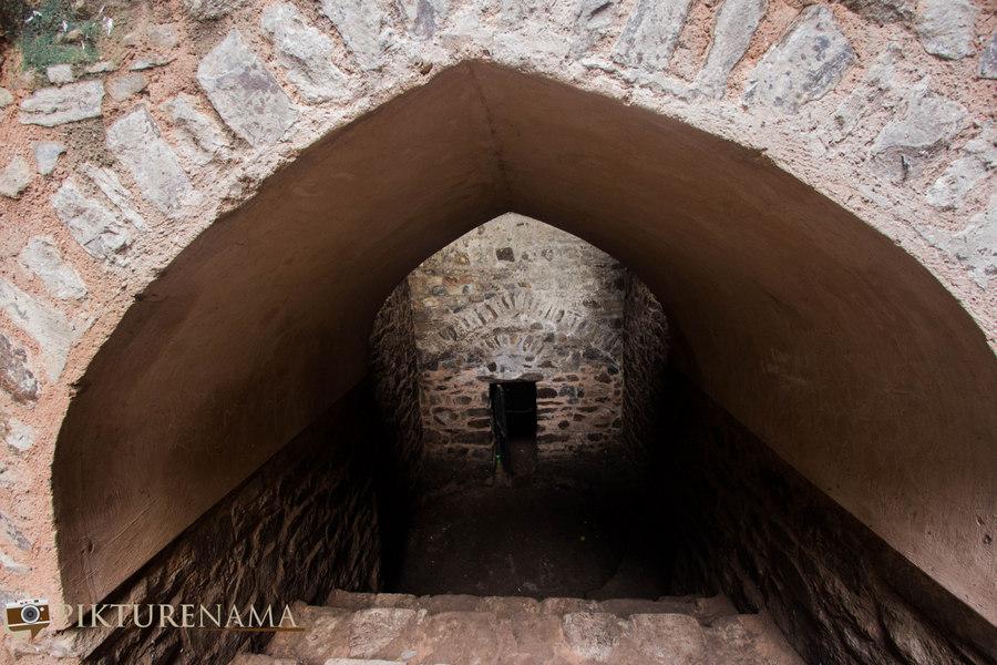 Pictures of Agrasen ki Baoli 27