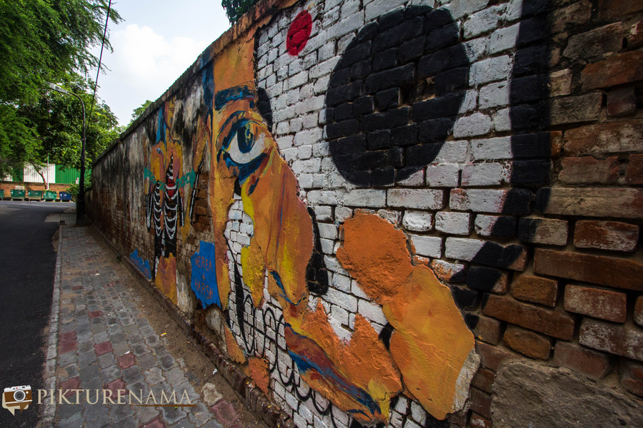 Pictures of Agrasen ki Baoli 11