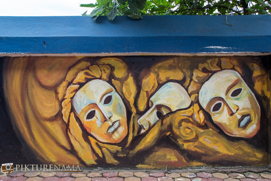 Kolkata Street Art festival 22