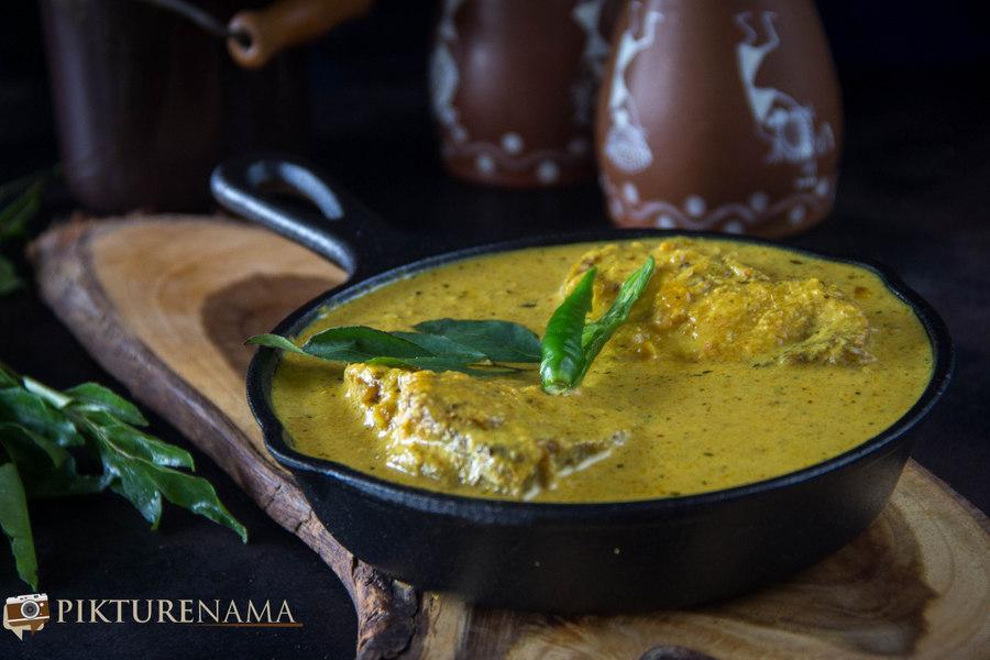 Malabar Fish Curry 5