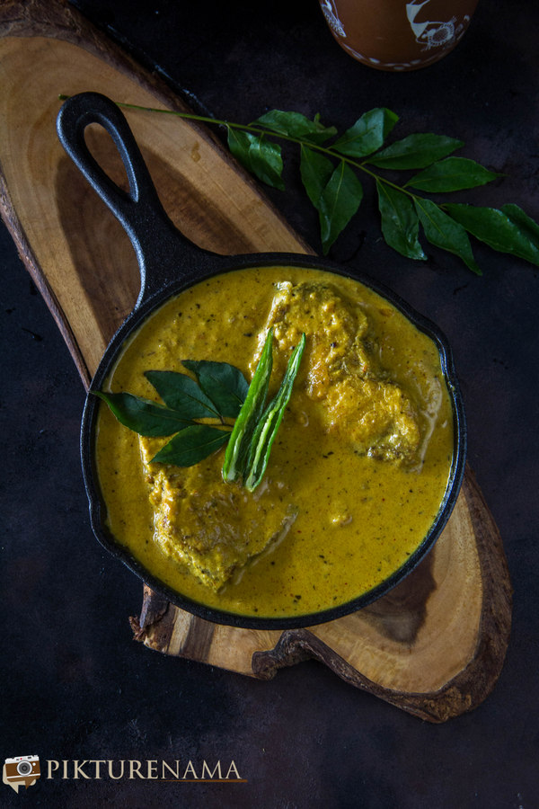 Malabar Fish Curry 4