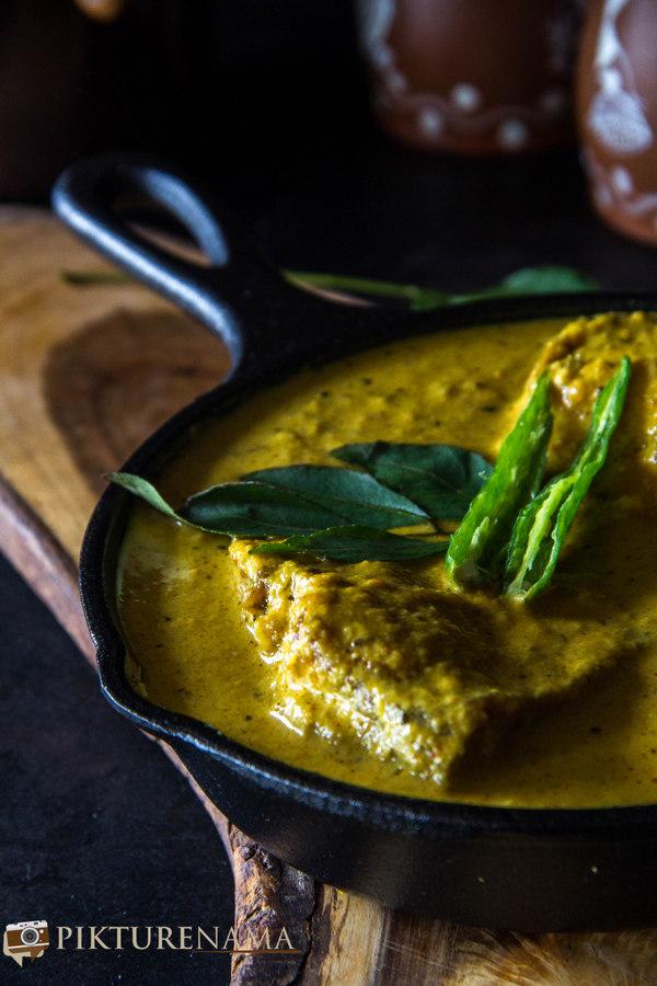 Malabar Fish Curry 2