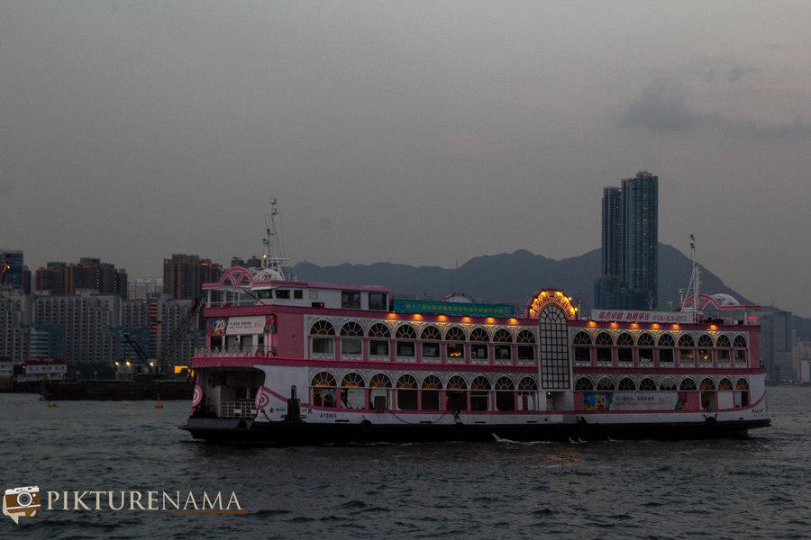 Hong Kong travel plan 19