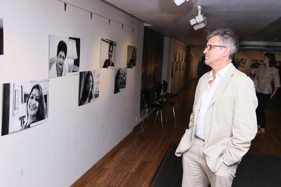 Photography exhibition by Areet RoyCHowdhury 9