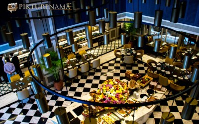Cal 27 Taj bengal the new beginning