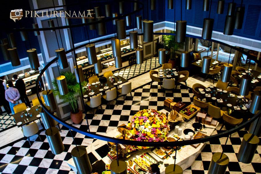 Cal 27 Taj bengal the new beginning