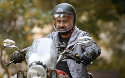 Royal Enfield Biking gear can soon take me to that biking trip to Ladakh