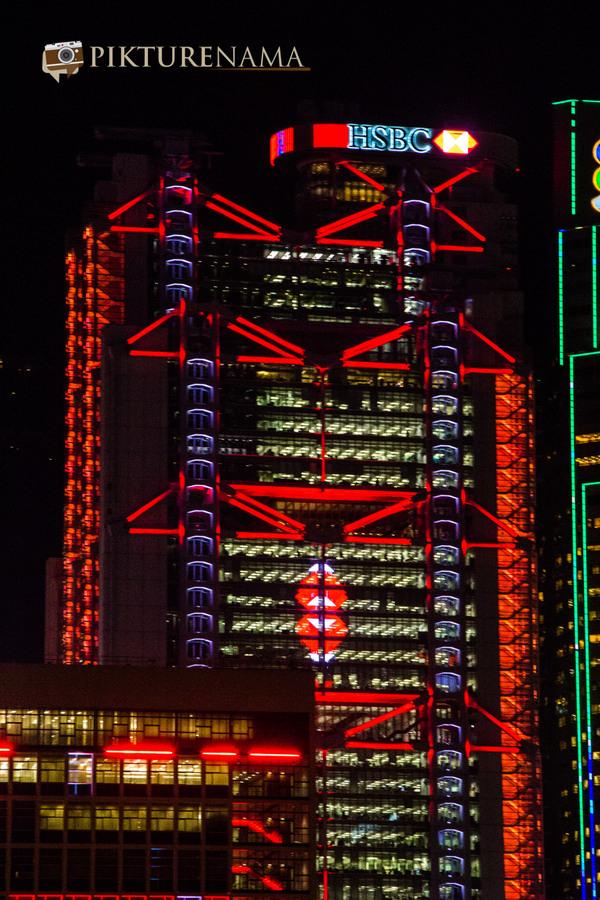Sunset cruise Hong Kong 30