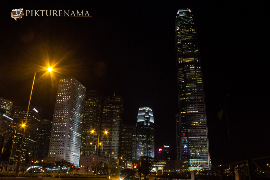 Sunset cruise Hong Kong 31