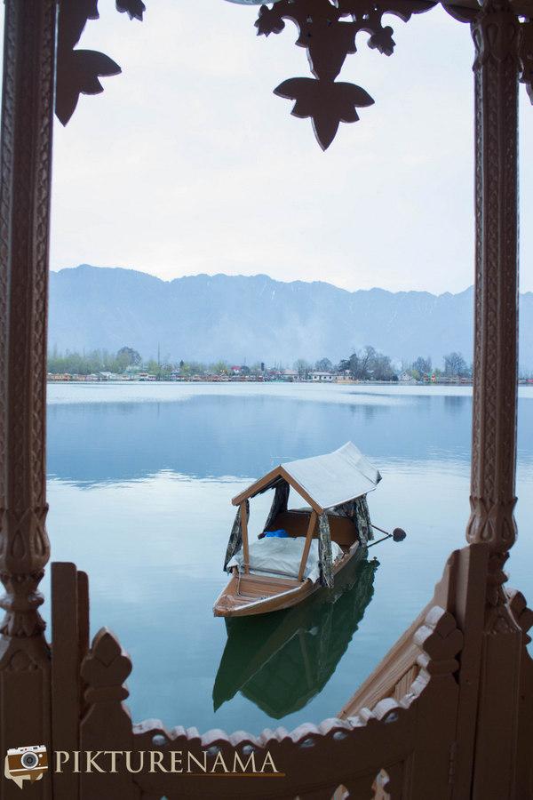 Kashmir Houseboat- 6