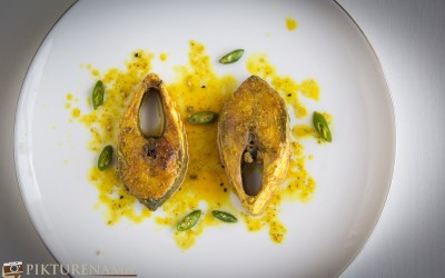 Doi Ilish and the story of a newly wed couple | Hilsa cooked in a yogurt sauce