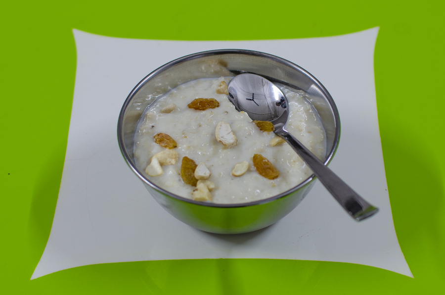 My Garhwali food sojourn Jhangora ke kheer