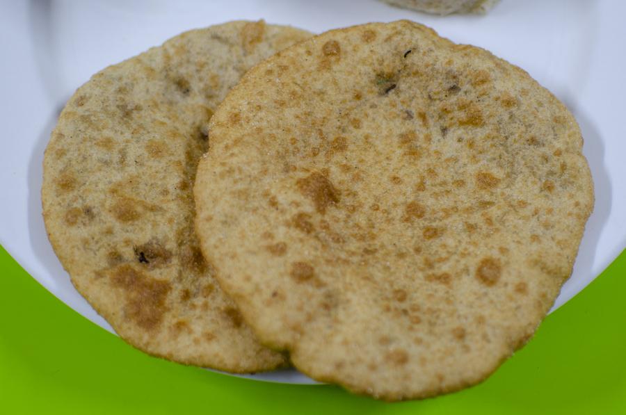 My Garhwali food sojourn Swala