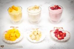 Flavoured Greek Yogurt - 2