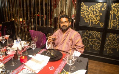 Chig Ja gye restaurant at Taj Tashi, tasting Ema Datshi and the significance of 108