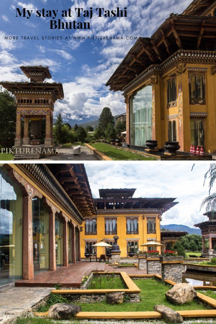 Taj Tashi Thimpu Bhutan pinterest
