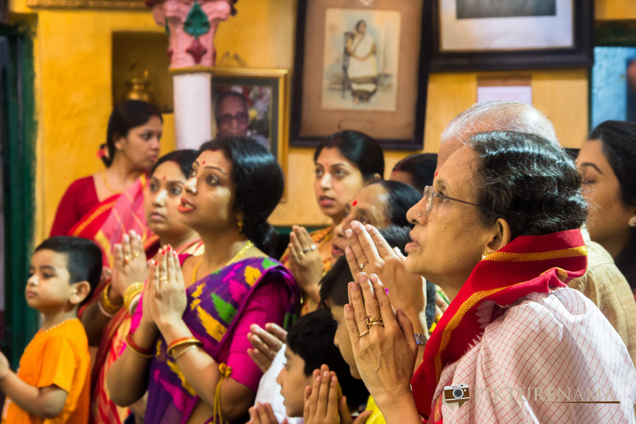 Elements of Durga Puja prayers - 1