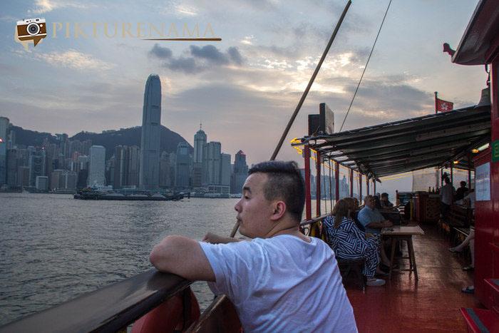 Postcards from Hong Kong - 27