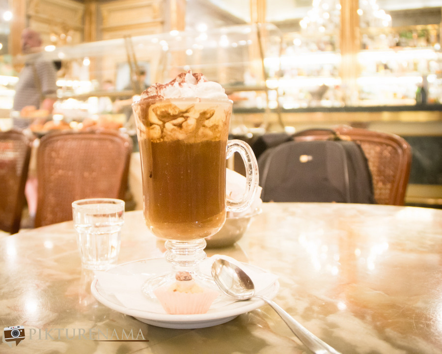 Bicerin Caffe San Carlo - 18