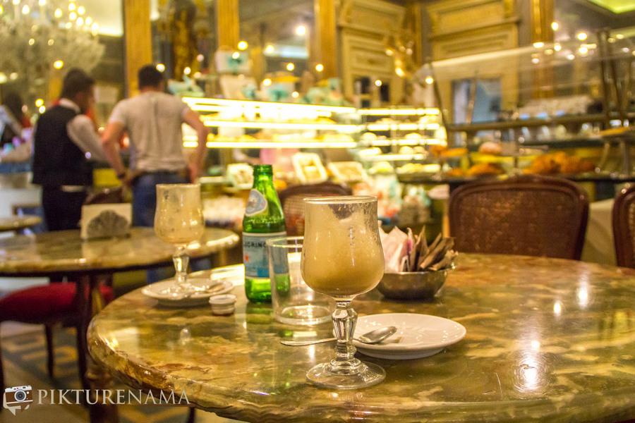 Bicerin Caffe San Carlo - 19