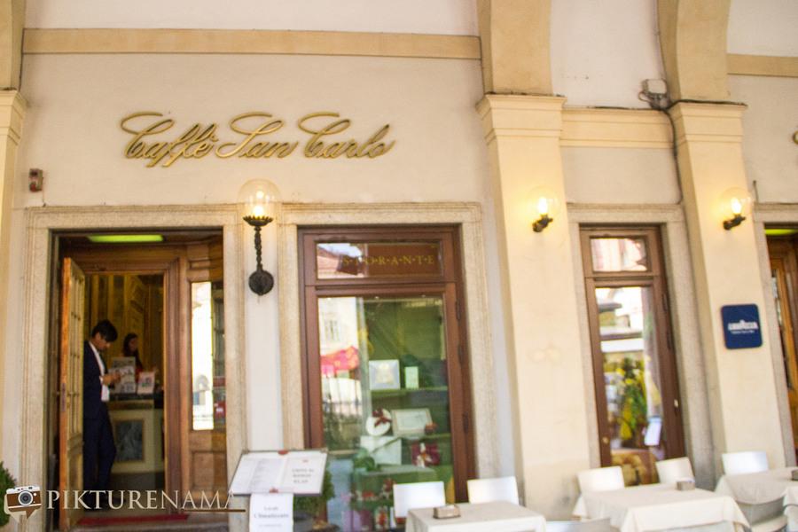 Bicerin Caffe San Carlo - 20