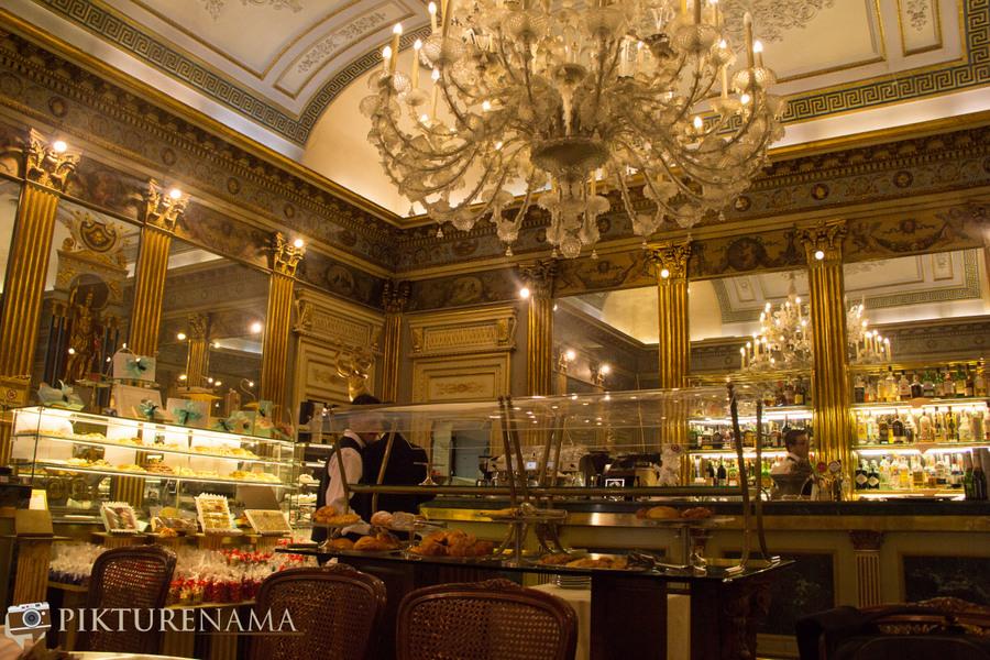 Bicerin Caffe San Carlo - 4