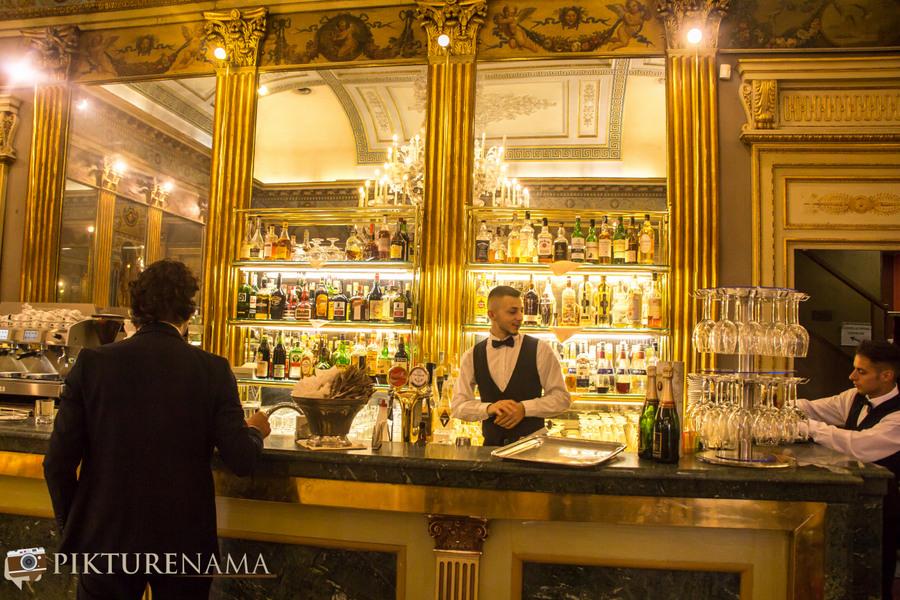 Bicerin Caffe San Carlo - 5