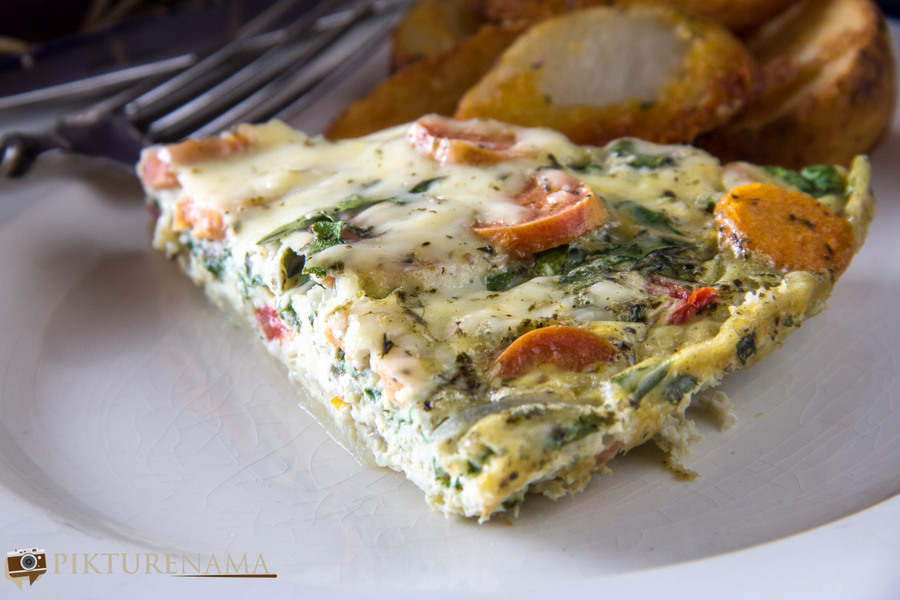 How to make Farmer's Frittata - 6