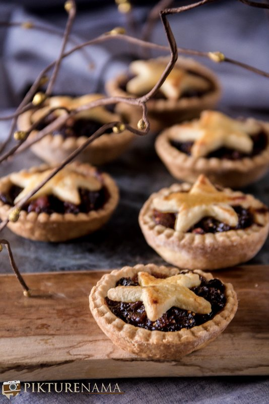 How to make mince pies - 5