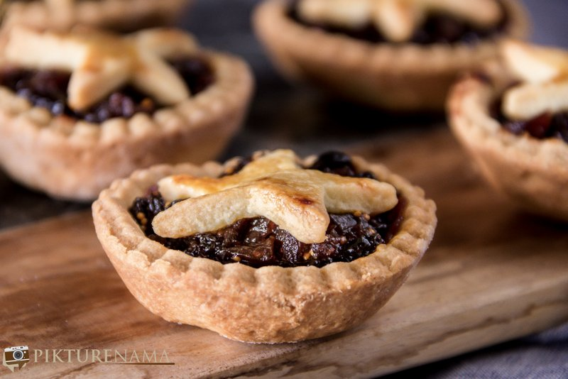 How to make mince pies - 7