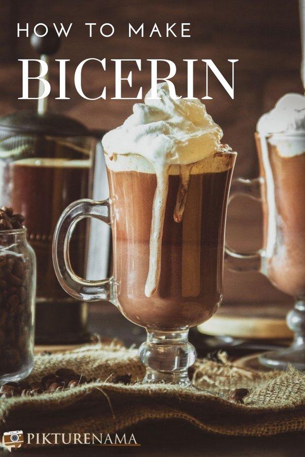 How to make Bicerin pinterest - 1