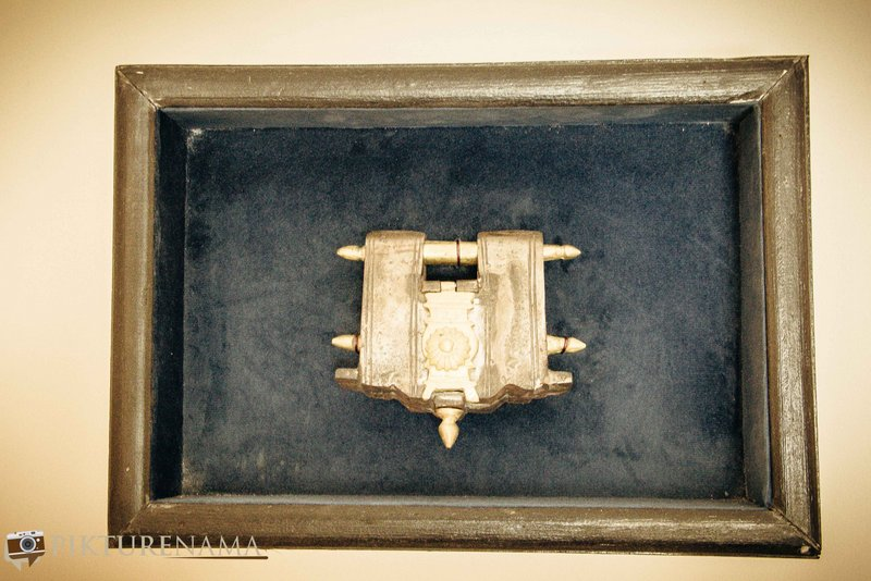Artefacts of Raajkutir Kolkata - 25