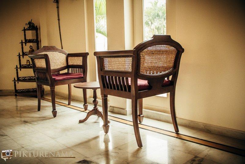 Artefacts of Raajkutir Kolkata - 9