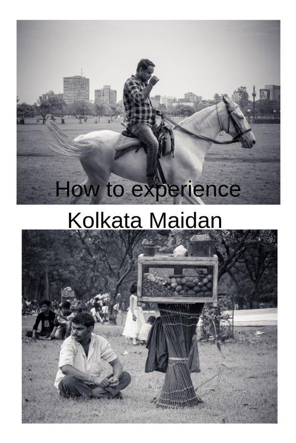 Kolkata Maidan for Pinterest - 1