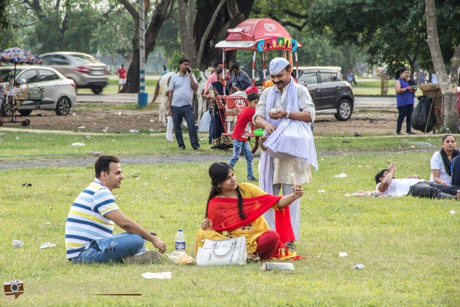 Kolkata Maidan Photowalk with Canon 36