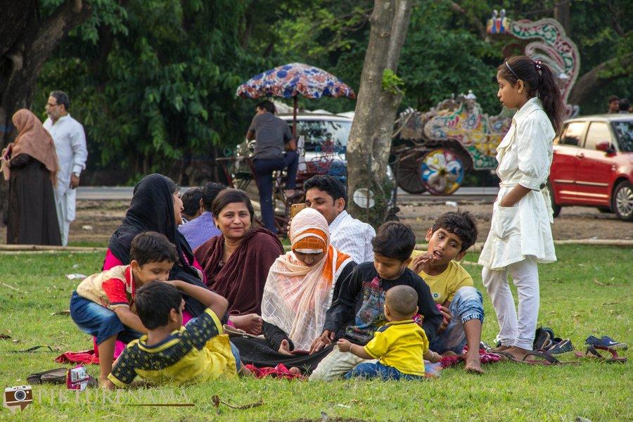 Kolkata Maidan Photowalk with Canon - 37