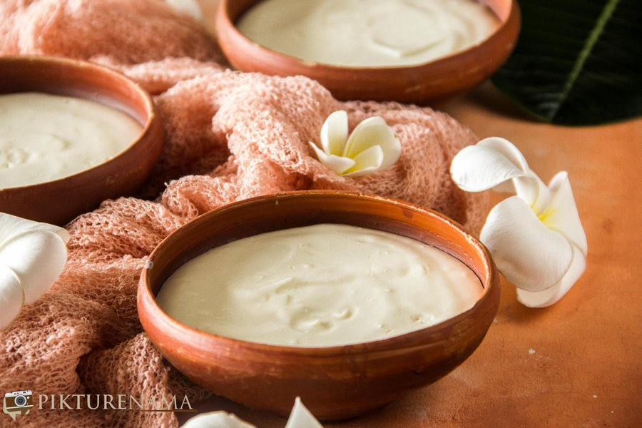 The Best Bhapa Doi – The Most Requested Recipe